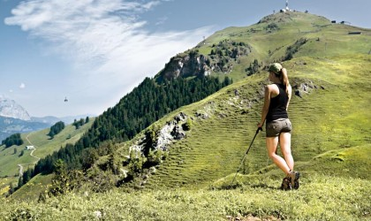Wanderbare Kitzbüheler Alpen