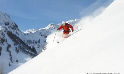 Skigebiet Schneewinkel